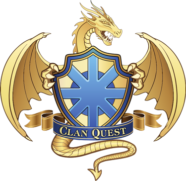 Clan Quest - The Questing Clan
