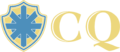 CQ Official Logo - Shield Short Text Right - Print 2 Colors.png